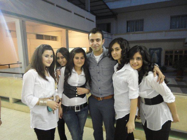 SSCC BAUCHRIEH, EB9 2011